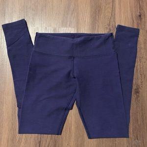 Lululemon Leggings Purple